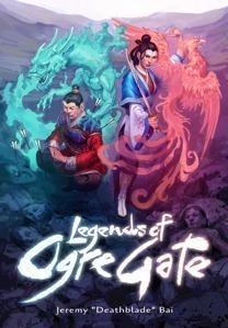 Legends of Ogre Gate