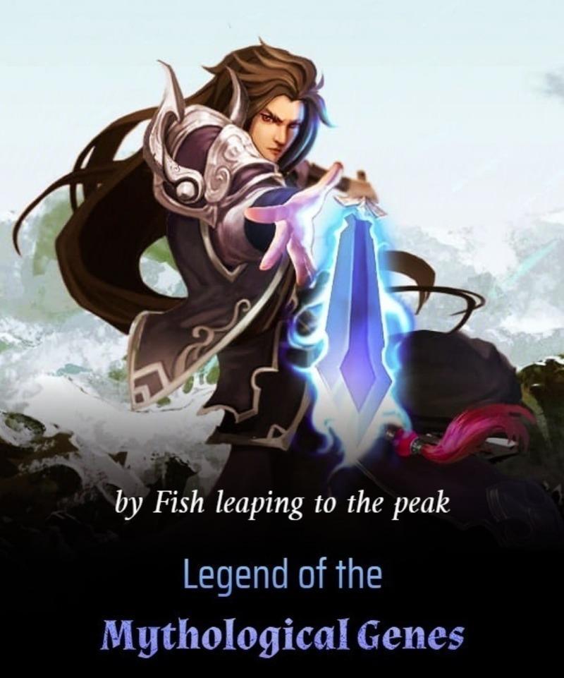 Legend of the Mythological Genes
