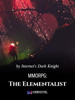MMORPG: The Elementalist