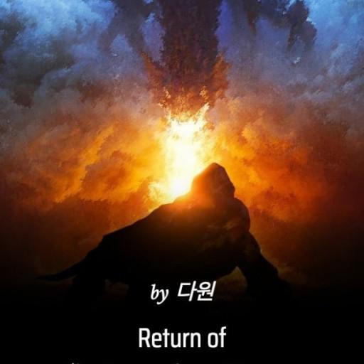 Return of the Legendary Hunter