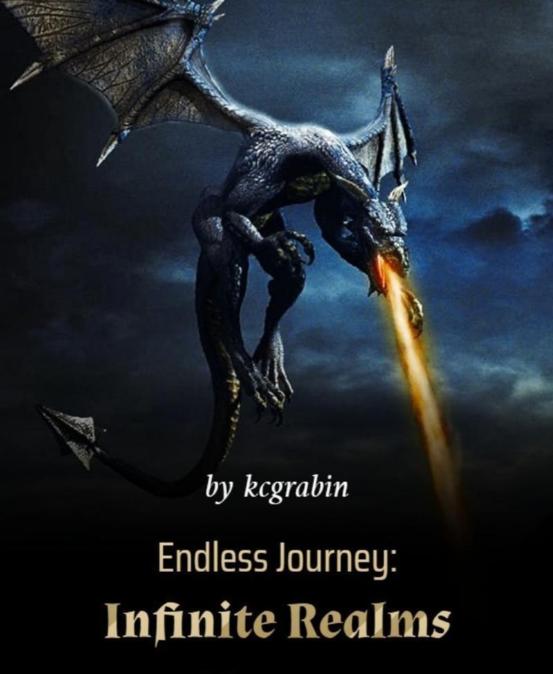Endless Journey: Infinite Realms