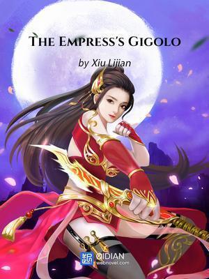 The Empress's Gigolo
