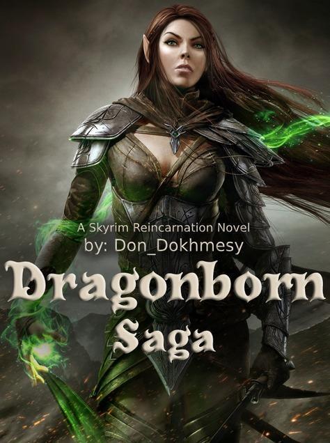 Dragonborn Saga