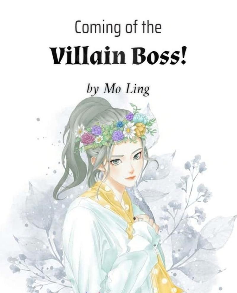 Coming of the Villain Boss!