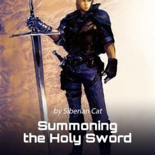 Summoning the Holy Sword