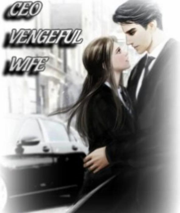 CEO Vengeful Wife