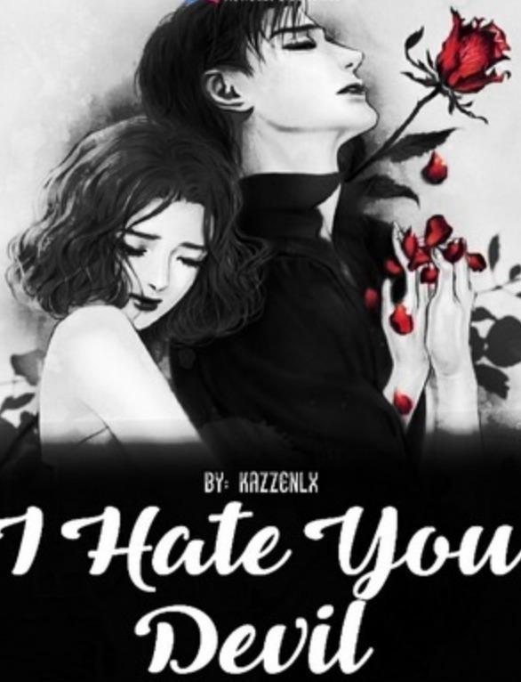 I Hate You, Devil!