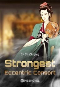 Strongest Eccentric Consort