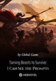 Taming Beasts to Survive: I Can See the Prompts