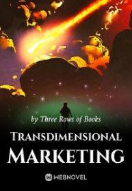 Transdimensional Marketing