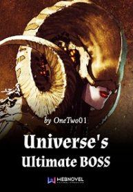 Universe's Ultimate BOSS