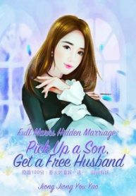 Full Marks Hidden Marriage: Pick Up a Son, Get a Free Husband