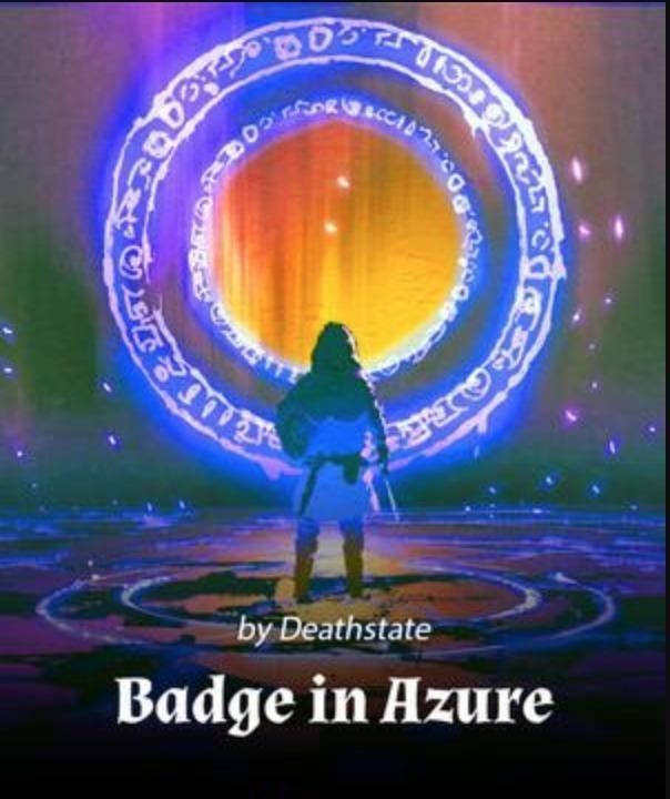 Badge in Azure